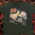 Morbid Angel- Covenant Tour TS TShirt or Longsleeve