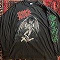Morbid Angel- Covenant Tour LS  TShirt or Longsleeve