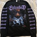 Entombed- Clandestine LS TShirt or Longsleeve