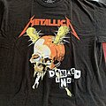 Metallica- Damage Inc. TS
