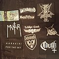 Windhand - Patch - misc patches