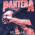 "Pantera ""Vulgar Display of Power"" official shirt"
