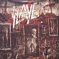 Slayer skulls and crosses shirt
