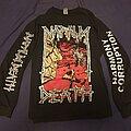 Napalm Death - TShirt or Longsleeve - Napalm Death LS