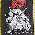 Morbid Angel - Altars of Madness - Backpatch