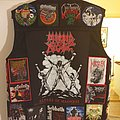 Morbid Angel - Battle Jacket - Morbid Vest