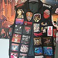 Suffocation - Battle Jacket - *UPDATE* Pull the Vest