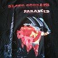Black Sabbath Paranoid shirt L