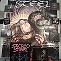 Sacred Steel collection Other Collectable