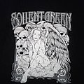 Soilent Green  Scar Angel shirt XL