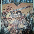 Bolt Thrower poster Other Collectable