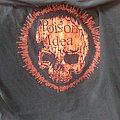 Poison Idea shirt XL