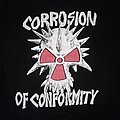 Corrosion of Conformity Blind shirt