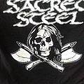 Sacred Steel shirt XL