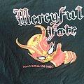 Mercyful Fate shirt XL