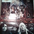 South of Heaven original poster Other Collectable