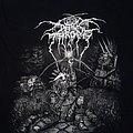 Darkthrone Cicle the Wagons Xl TShirt or Longsleeve