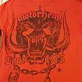 Motörhead - TShirt or Longsleeve - Motorhead shirt