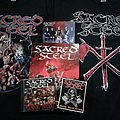 Sacred Steel collection latest additions