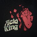 Acid King Down With The Crown shirt XL