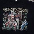Iron Maiden Tour Shirt XL