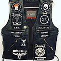 Shining - Battle Jacket - Shining vest
