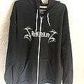 Shining - Hooded Top - Shining misantrop hoodie