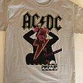 AC/DC - TShirt or Longsleeve - AC/DC pwr/up