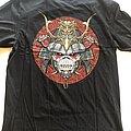 Iron Maiden - TShirt or Longsleeve - Iron Maiden senjutsu samuraj Eddie