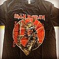 Iron Maiden - TShirt or Longsleeve - Iron Maiden senjutsu