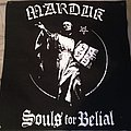 Marduk flag souls for Belial