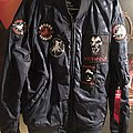 Marduk - Other Collectable - Marduk bomberjacket with exclusive embroidered custom made patches LARGE