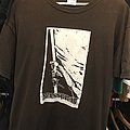 Massgrav - Hand flag - brown L TShirt or Longsleeve