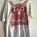 Kvelertak - Owl white XL
