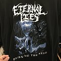 Eternal Lies - Burning the nest  TShirt or Longsleeve
