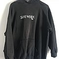 Soilwork - Natural born chaos - tour 2002 hoodie XL