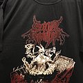 Soulreaper - Written in blood -black XL TShirt or Longsleeve
