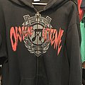 Obscene Extreme Festival 2013 hoodie Hooded Top
