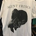 Agent Fresco - Girl face down TShirt or Longsleeve
