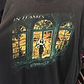 In Flames - Whoracle album cover w/ back print XL