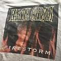 Earth Crisis Firestorm shirt