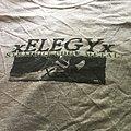 xElegyx straight edge metal shirt