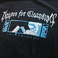 Prayer for cleansing the tragedy shirt