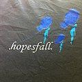 Hopesfall satellite years shirt