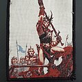 Cirith Ungol - Patch - Paradise Lost Patch