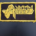 Axxion - Patch - Axxion Logo Patch