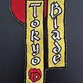 Tokyo Blade Logo Shape Patch