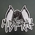 Midnight Logo Shape Patch