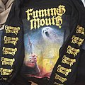 Fuming Mouth 'The Grand Descent' Longsleeve