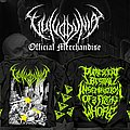 Vulvodynia Bestial Insemination Longsleeve Shirt